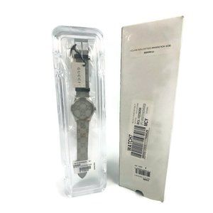 SOLD! GUCCI G-Timeles GG Hologram Watch NEW